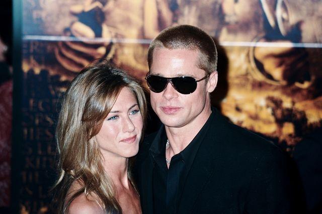 Najbardziej szokujące rozwody w Hollywood (FOTO)