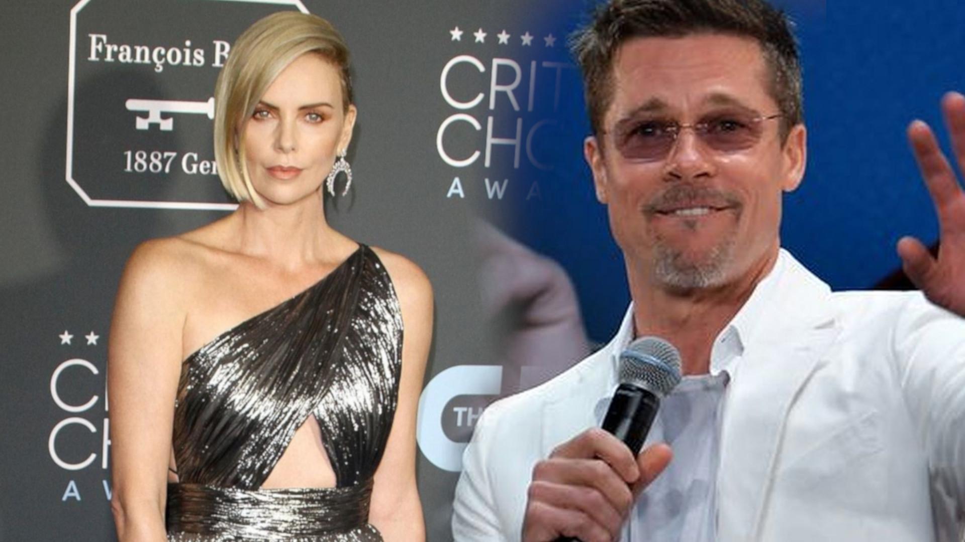 Były ochroniarz Brada Pitta zabrał głos w sprawie jego związku z Charlize Theron