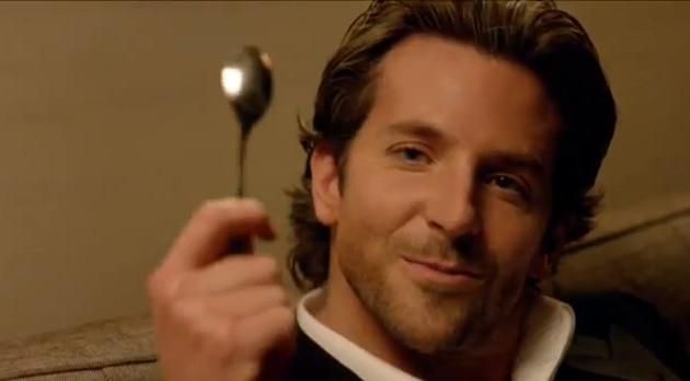 Bradley Cooper w reklamie lodów (VIDEO)