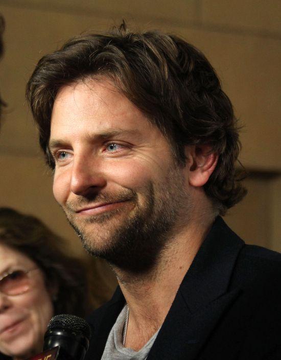 Co mają wspólnego Bradley Cooper i Radek Majdan?