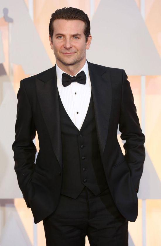 Bradley Cooper rozsta� si� z Suki Waterhouse