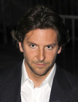 Bradley Cooper kaca może mieć tylko w filmie