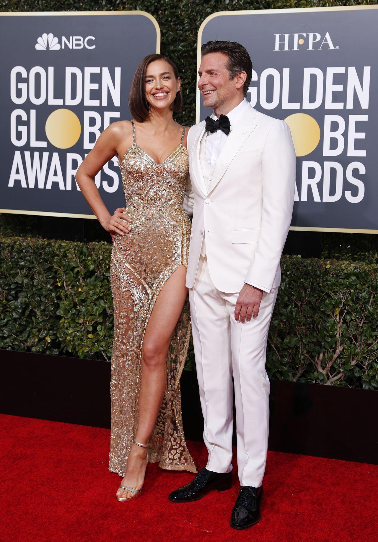 ROMANS Lady Gagi i Bradleya Coopera wstrząsnał Internetem