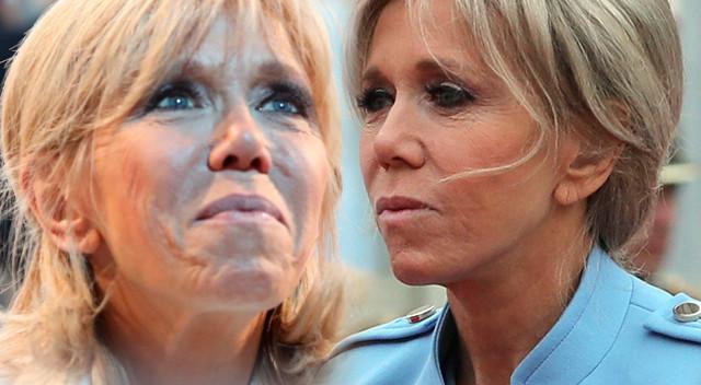 Czy Brigitte Macron UKRYWA swój PRAWDZIWY wiek?