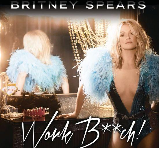 Nowy singiel Britney Spears już w sieci  (VIDEO)