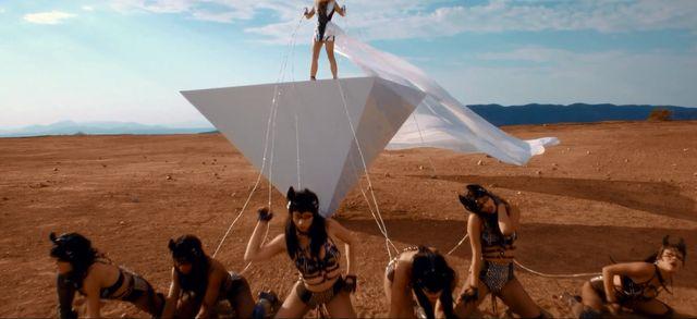 Teledysk to Work B*tch Britney Spears to porażka? (VIDEO)