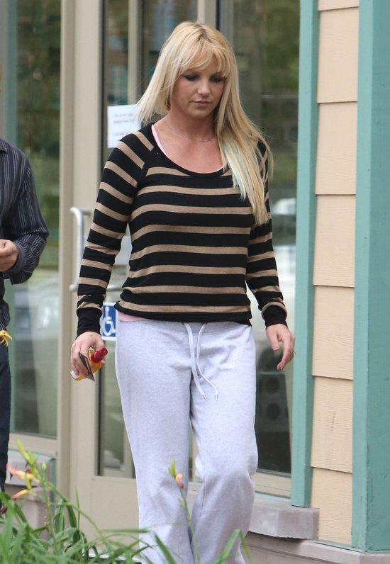 Britney Spears rozstała się z Jasonem Travickiem