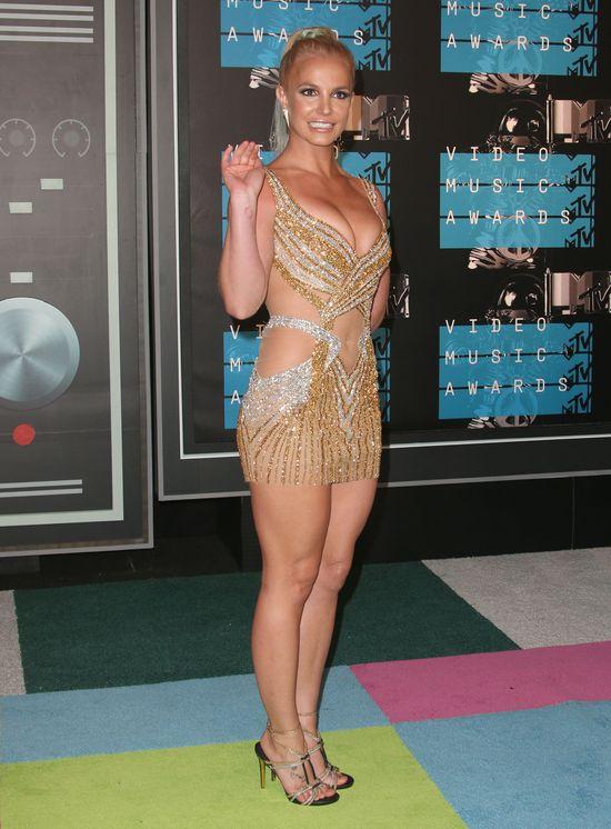 Britney Spears ma bana na randki na pół roku
