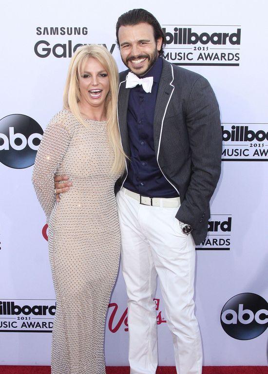 Britney Spears zakończyła kolejny zwiazek