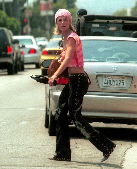 Britney Spears skomentowała kreację Katy Perry (FOTO)