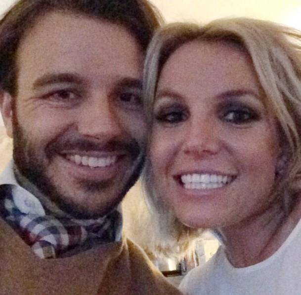 Żeby zaprosić na randkę Britney Spears najpierw musisz...