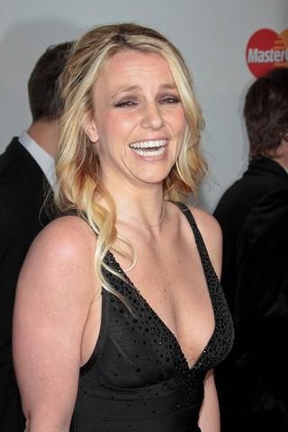 Nie widziane dotąd wideo zza kulis Sometimes Britney Spears