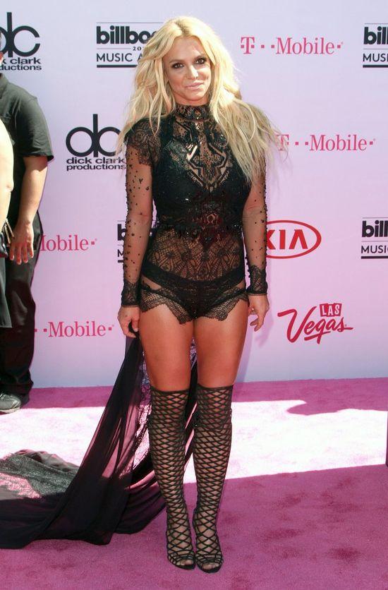 Britney Spears wypuściła nowy numer! (VIDEO)