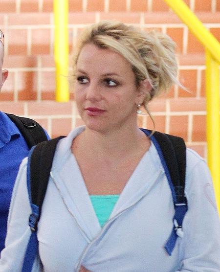 Britney Spears i mężczyźni jej życia (FOTO)
