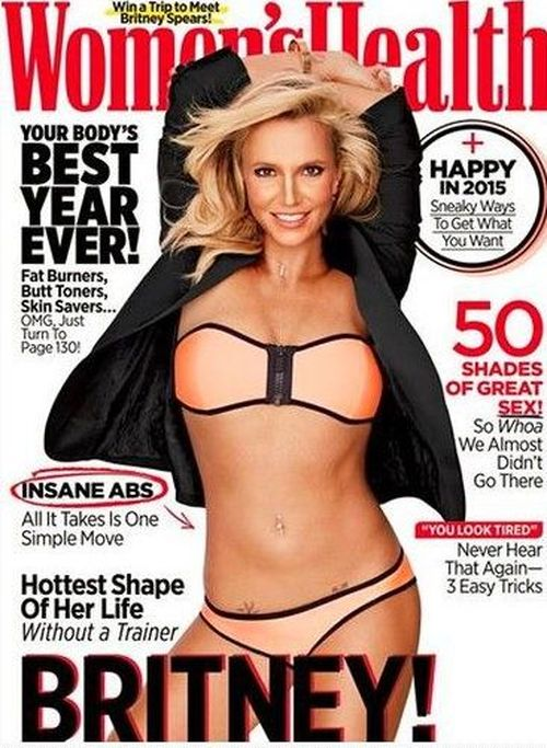Co powiecie na Britney Spears w bikini bez retuszu? (VIDEO)