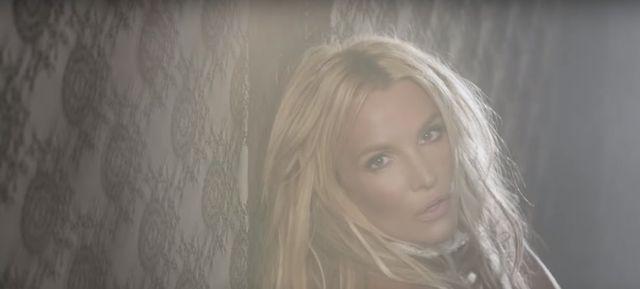 Britney Spears seksowniejsza niż w czasach TOXIC? Musisz TO zobaczyć