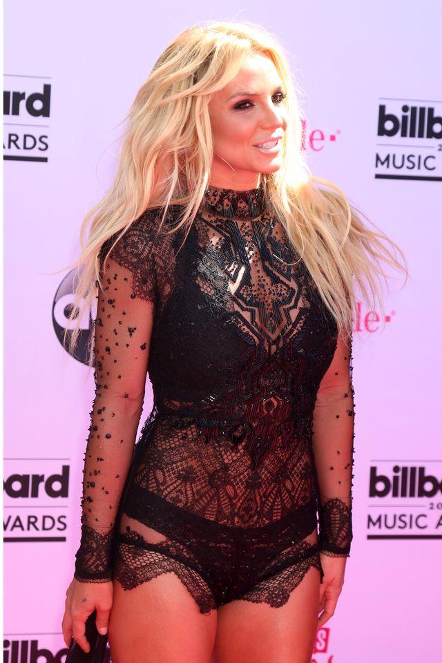 Britney Spears dostała od chłopaka prezent bardzo nie na miejscu