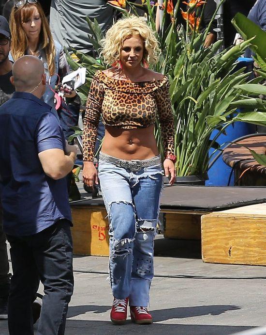 Britney ma zakaz wstępu do restauracji Gordona Ramsey'a!