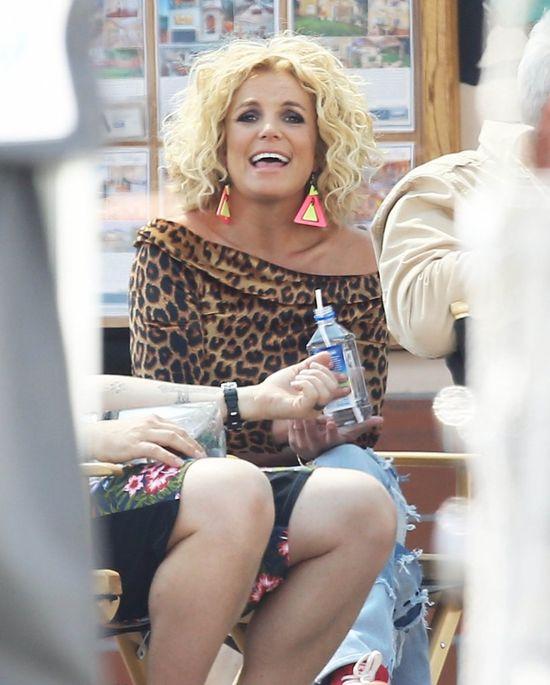 Internauci zniszczą teledysk Iggy i Britney?