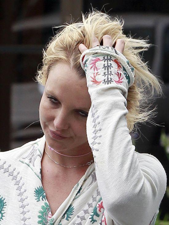 Britney Spears ma dość...