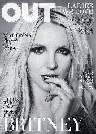 Wyjdzie książka o lesbijskich ekscesach Britney Spears?