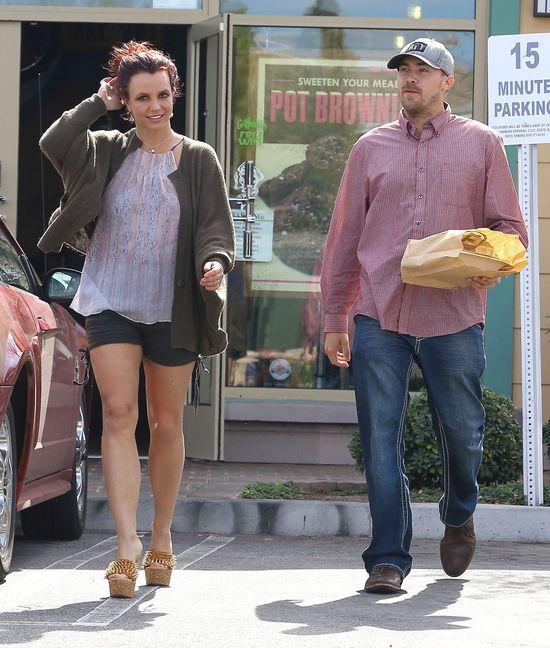 Britney Spears szykuje się do ślubu!