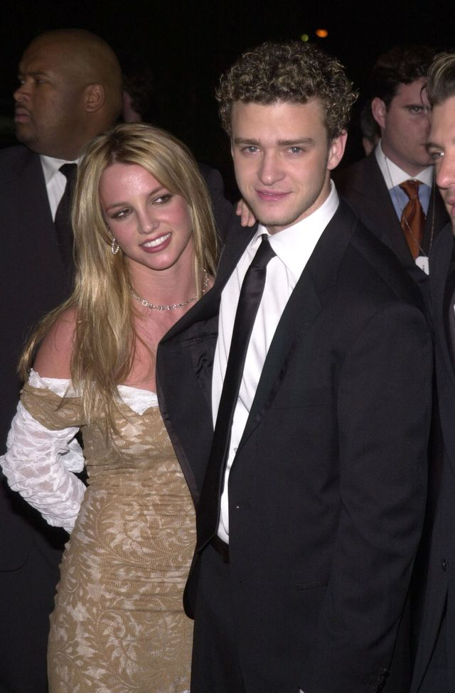 Jessica Biel nakryła męża na rozmowie z Britney Spears!