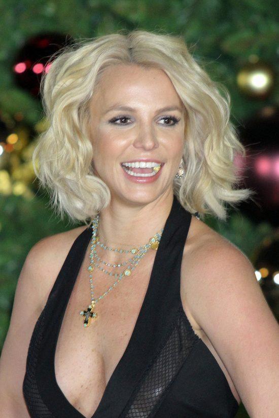 Britney Spears: ten jeden detal wszystko zepsuł (FOTO)