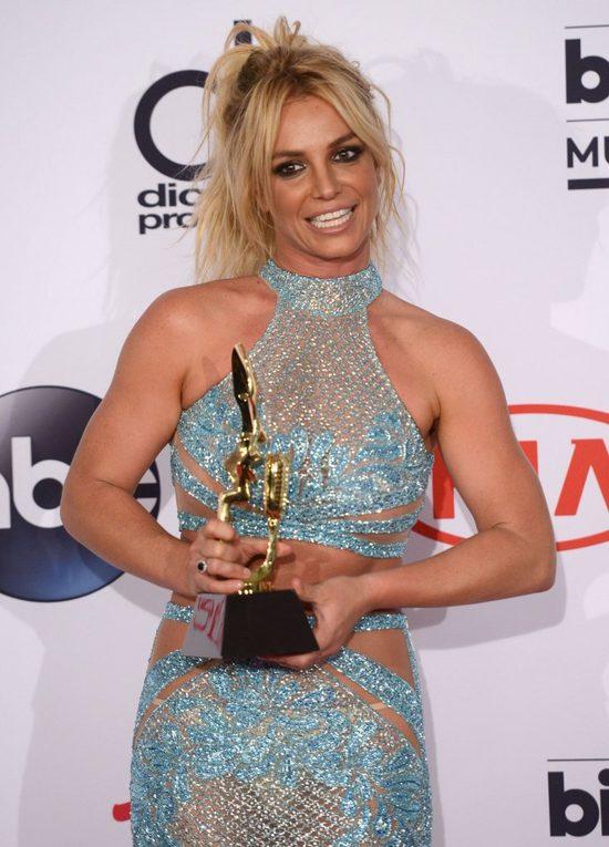 Nie hejtuj Britney, dopóki nie zobaczysz TEGO