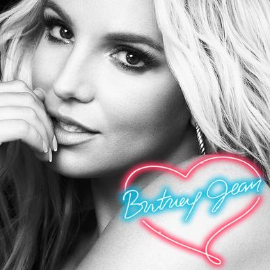 SKANDAL! To nie głos Britney Spears słyszymy na jej płycie!