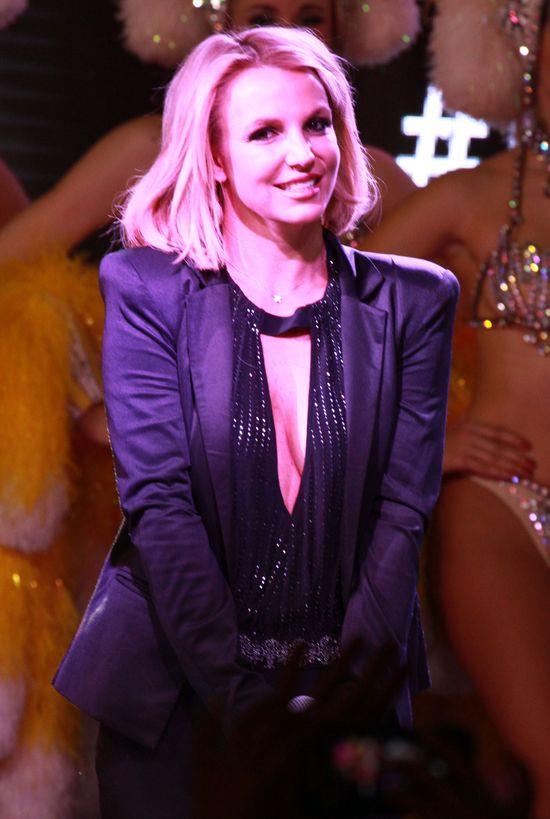 Ząb czasu już nadgryza urodę Britnney Spears? (FOTO)