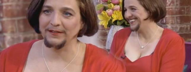 Mariam – kobieta z brodą, która czuje się sexy [VIDEO]