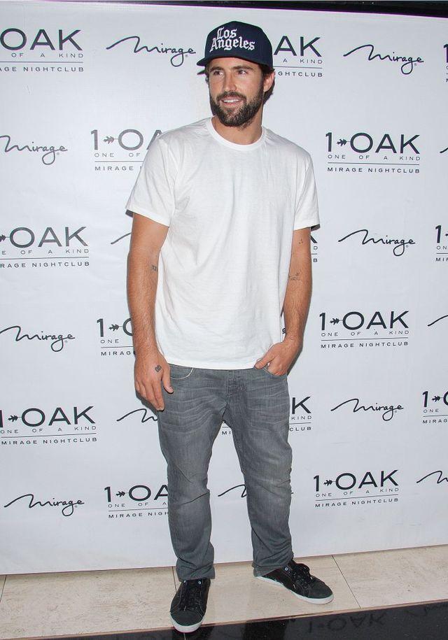 Brody Jenner o transformacji ojca w kobietę