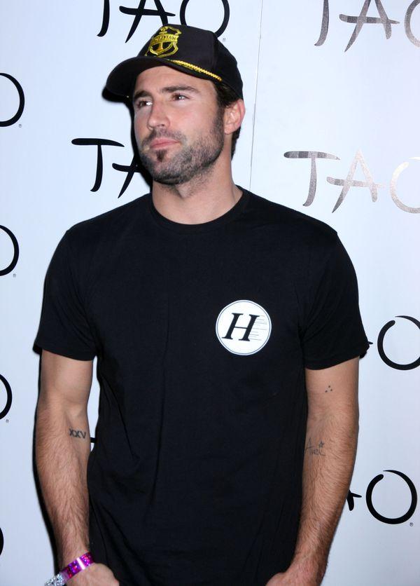 Brody Jenner nie mógł utrzymać rąk przy sobie (FOTO)