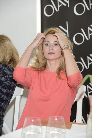 Joanna Brodzik nie podjęła nominacji splash