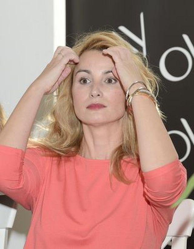 Joanna Brodzik nie podj�a nominacji splash