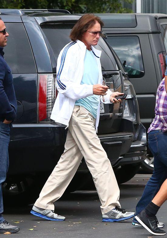Rozwód Kris i Burce'a Jennera to ściema? (FOTO)