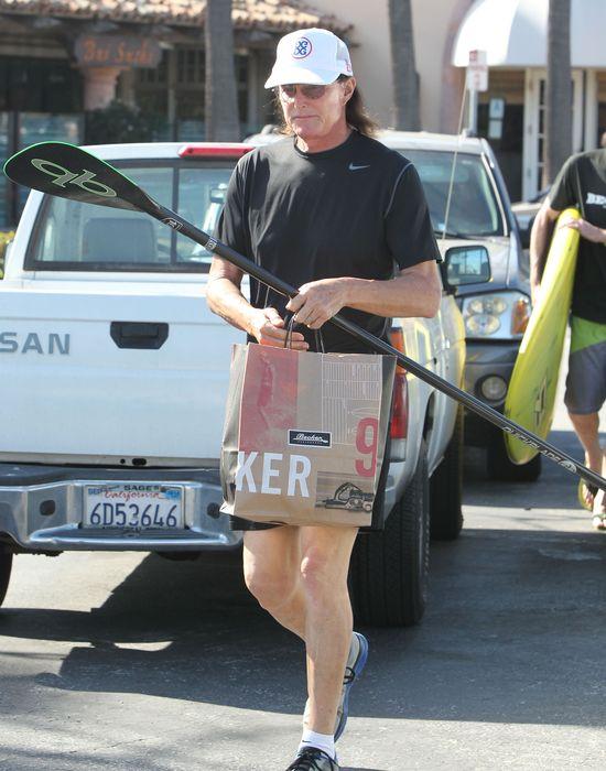 Kris Jenner po raz pierwszy o zmianie płci Bruce
