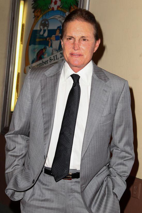 Bruce Jenner zmieni imi� na Bruscilla?
