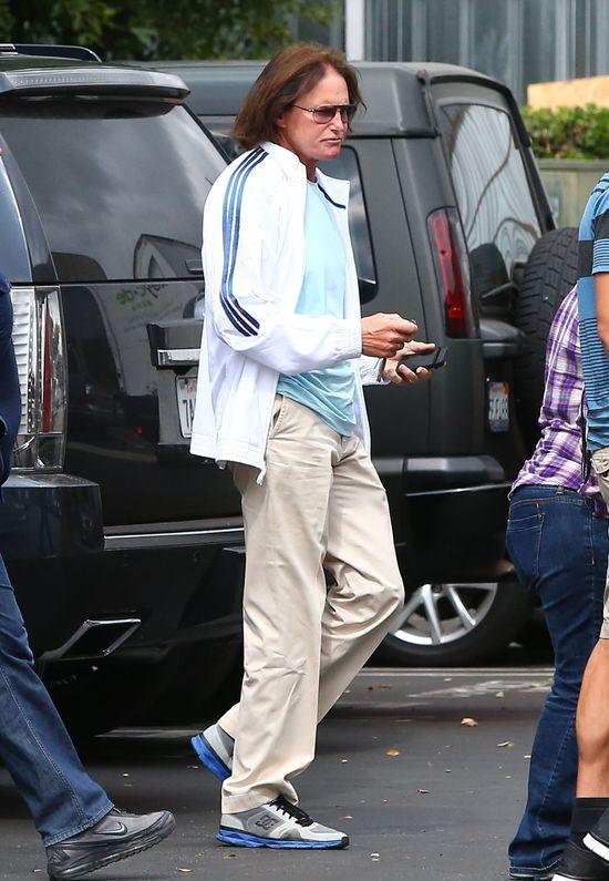 Kris Jenner zmienia nazwisko