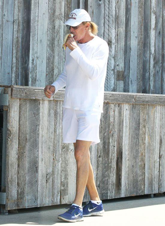 Bruce Jenner ma gładsze nogi od Ciebie? (FOTO)
