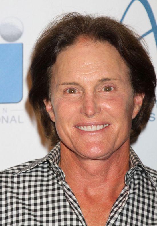 Była żona Bruce'a Jennera zabrała głos w sprawie jego płci