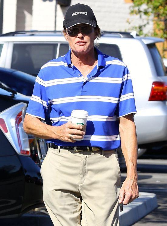 Bruce Jenner zostanie dziadkiem!