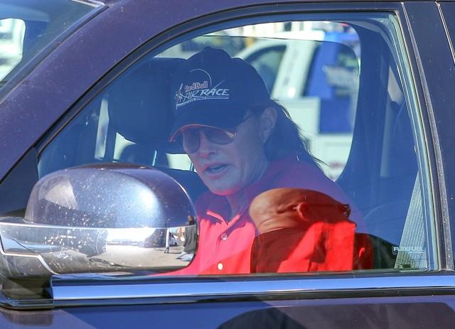 Bruce Jenner miał poważny wypadek samochodowy