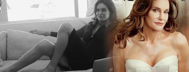 NIE MA już Bruce'a Jennera. Jest CAITLYN Jenner (FOTO)