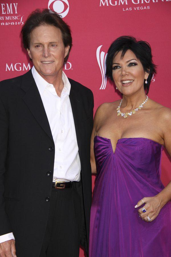 Bruce Jenner namawiał pierwszą żonę do aborcji