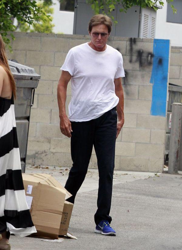 Wiadomo, jakie �e�skie imi� wybra� sobie Bruce Jenner