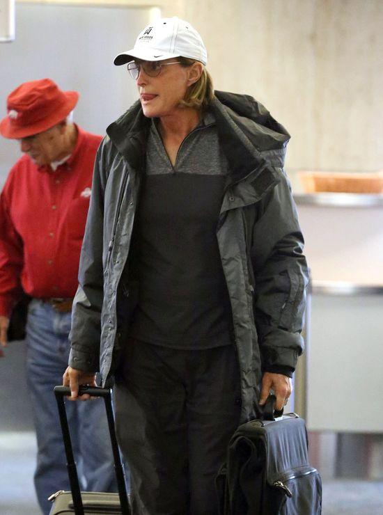 Bruce Jenner chce zoperować sobie piersi?!