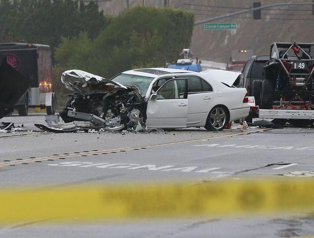 Bruce Jenner zabił sąsiadkę (FOTO)