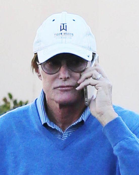 Co mama Bruce'a Jennera s�dzi o jego zmianie p�ci?